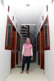 Selasar Lantai 2