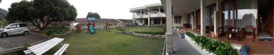 Pondok Asri Hotel