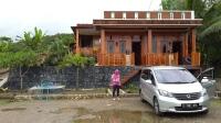 Villa Sawarna Indah