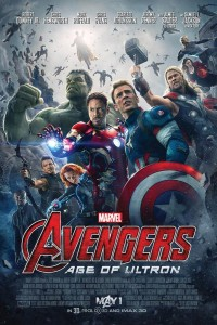 Avengers Age of Utron
